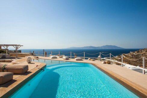 Luxury Villa Mykonos Kanalia Ornos, Mykonos Properties 5