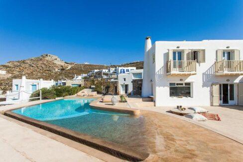 Luxury Villa Mykonos Kanalia Ornos, Mykonos Properties 6