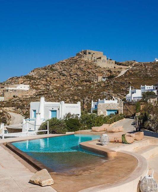 Luxury Villa Mykonos Kanalia Ornos, Mykonos Properties 8