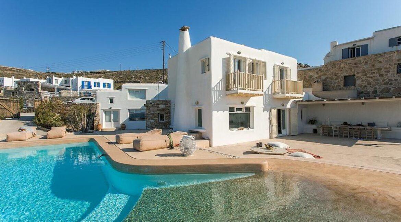 Luxury Villa Mykonos Kanalia Ornos, Mykonos Properties 9