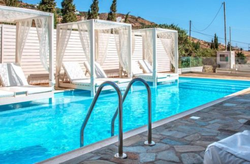 Luxury Villa for sale in Andros Greece, Greek Islands Property, Villa in the Greek Islands, Property in Andros island