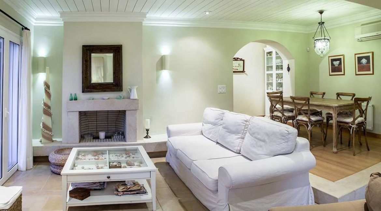 Luxury Villa for sale in Porto Heli, Peloponnese, Luxury Estate Greece, Property in Peloponnese, Villa Porto Cheli Greece 12