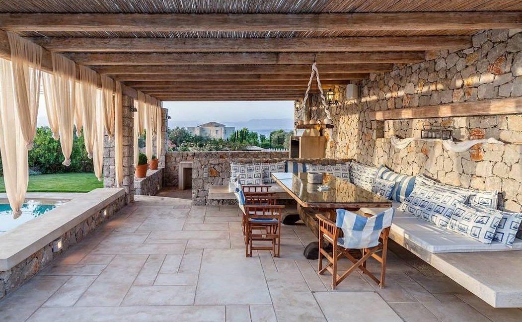 Luxury Villa for sale in Porto Heli, Peloponnese, Luxury Estate Greece, Property in Peloponnese, Villa Porto Cheli Greece 16