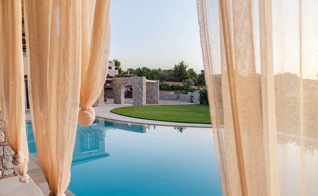 Luxury Villa for sale in Porto Heli, Peloponnese, Luxury Estate Greece, Property in Peloponnese, Villa Porto Cheli Greece 17
