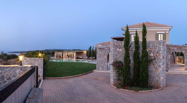 Luxury Villa for sale in Porto Heli, Peloponnese, Luxury Estate Greece, Property in Peloponnese, Villa Porto Cheli Greece 18