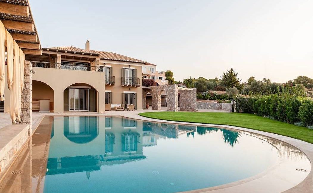 Luxury Villa for sale in Porto Heli, Peloponnese, Luxury Estate Greece, Property in Peloponnese, Villa Porto Cheli Greece 19