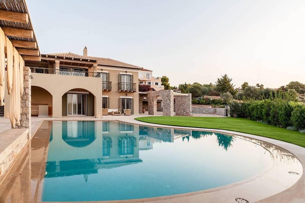 Luxury Villa for sale in Porto Heli, Peloponnese