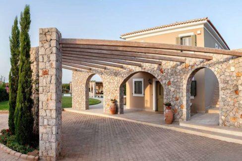 Luxury Villa for sale in Porto Heli, Peloponnese, Luxury Estate Greece, Property in Peloponnese, Villa Porto Cheli Greece 2