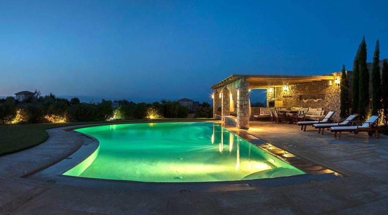 Luxury Villa for sale in Porto Heli, Peloponnese, Luxury Estate Greece, Property in Peloponnese, Villa Porto Cheli Greece 20