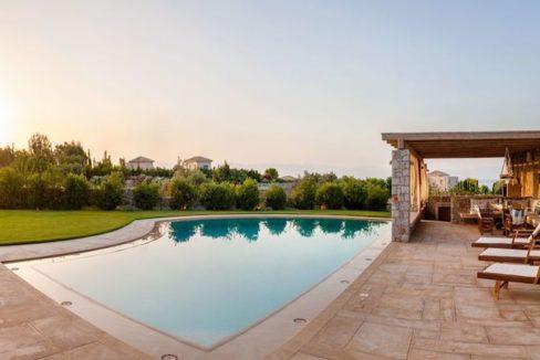 Luxury Villa for sale in Porto Heli, Peloponnese, Luxury Estate Greece, Property in Peloponnese, Villa Porto Cheli Greece 21