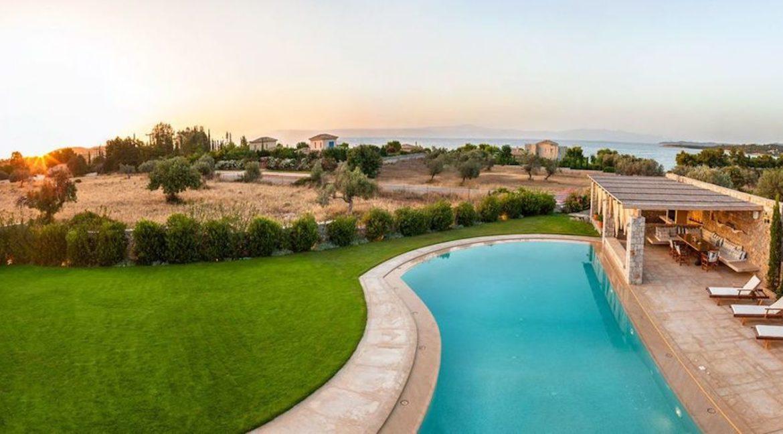 Luxury Villa for sale in Porto Heli, Peloponnese, Luxury Estate Greece, Property in Peloponnese, Villa Porto Cheli Greece 22