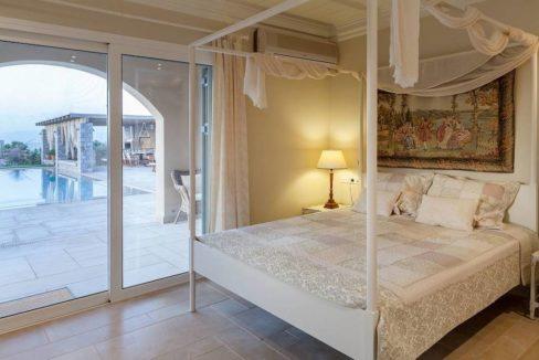 Luxury Villa for sale in Porto Heli, Peloponnese, Luxury Estate Greece, Property in Peloponnese, Villa Porto Cheli Greece 4