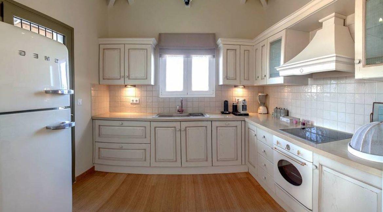 Luxury Villa for sale in Porto Heli, Peloponnese, Luxury Estate Greece, Property in Peloponnese, Villa Porto Cheli Greece 7