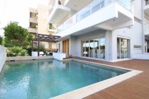 Luxury Villa in Glyfada Athens