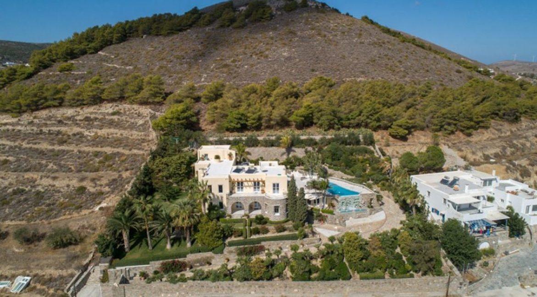Luxury home in Paros, Paros Villas for Sale, Real Estate in Paros, Properties for sale in Paros Greece, Houses in Paros 1