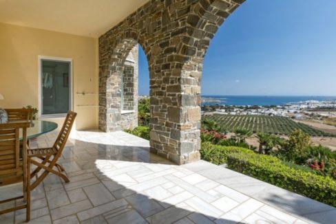 Luxury home in Paros, Paros Villas for Sale, Real Estate in Paros, Properties for sale in Paros Greece, Houses in Paros 14