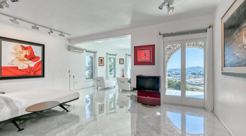 Luxury home in Paros, Paros Villas for Sale, Real Estate in Paros, Properties for sale in Paros Greece, Houses in Paros 15