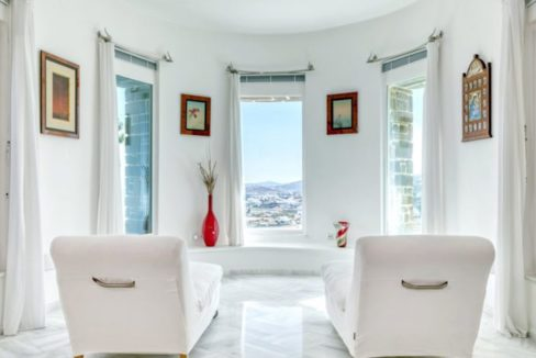 Luxury home in Paros, Paros Villas for Sale, Real Estate in Paros, Properties for sale in Paros Greece, Houses in Paros 16