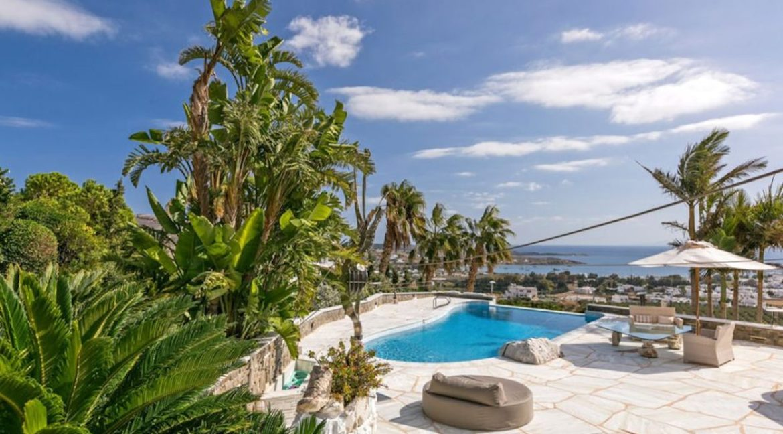 Luxury home in Paros, Paros Villas for Sale, Real Estate in Paros, Properties for sale in Paros Greece, Houses in Paros 20