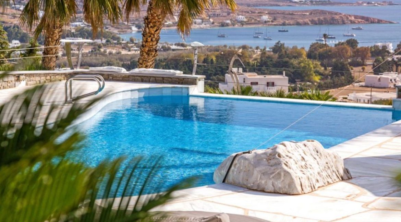 Luxury home in Paros, Paros Villas for Sale, Real Estate in Paros, Properties for sale in Paros Greece, Houses in Paros 23