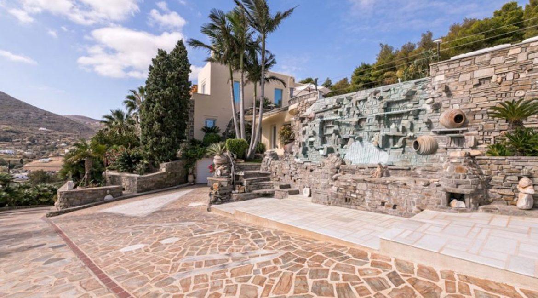 Luxury home in Paros, Paros Villas for Sale, Real Estate in Paros, Properties for sale in Paros Greece, Houses in Paros 24