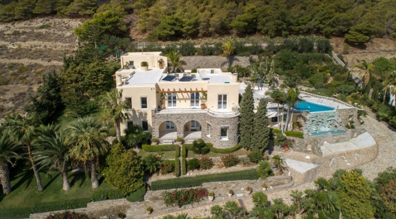 Luxury home in Paros, Paros Villas for Sale, Real Estate in Paros, Properties for sale in Paros Greece, Houses in Paros 25