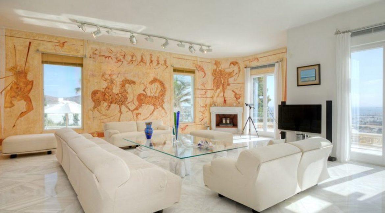 Luxury home in Paros, Paros Villas for Sale, Real Estate in Paros, Properties for sale in Paros Greece, Houses in Paros 3