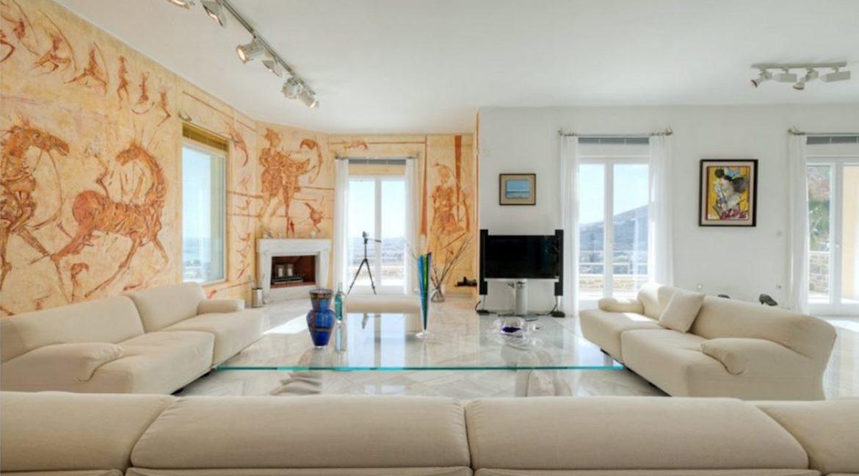 Luxury home in Paros, Paros Villas for Sale, Real Estate in Paros, Properties for sale in Paros Greece, Houses in Paros 4