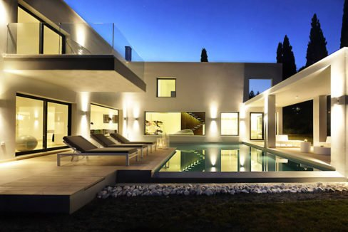Luxury villa in Corfu, Corfu Homes for Sale, Corfu Property, Villas in Corfu, Buy a villa in Corfu Greece 10