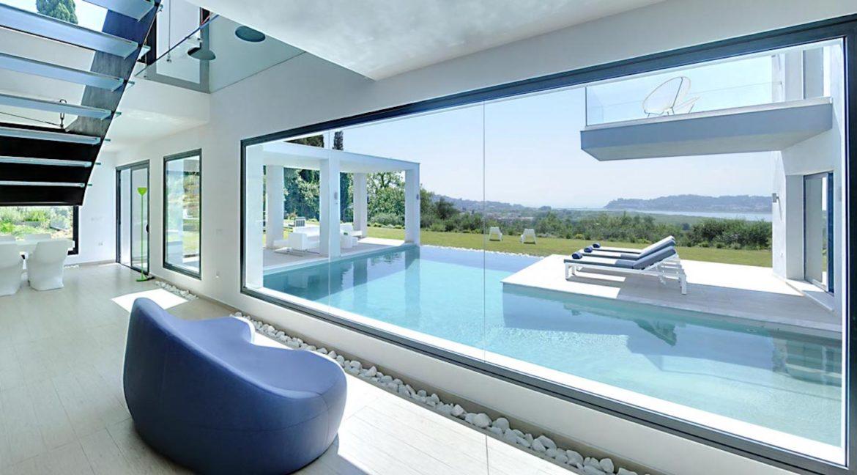 Luxury villa in Corfu, Corfu Homes for Sale, Corfu Property, Villas in Corfu, Buy a villa in Corfu Greece 13