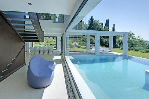 Luxury villa in Corfu, Corfu Homes for Sale, Corfu Property, Villas in Corfu, Buy a villa in Corfu Greece 15