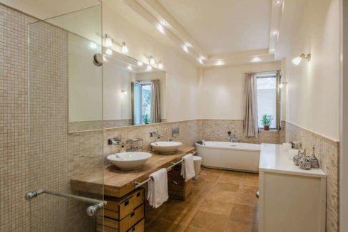 Luxury villa in Lagonisi Athens, Villas in Attica, Villas in south Athens, villas in Lagonisi, Real Estate Athens Riviera, Athens Riviera Villas 10