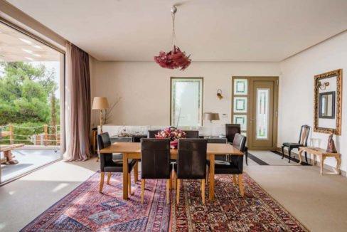 Luxury villa in Lagonisi Athens, Villas in Attica, Villas in south Athens, villas in Lagonisi, Real Estate Athens Riviera, Athens Riviera Villas 16