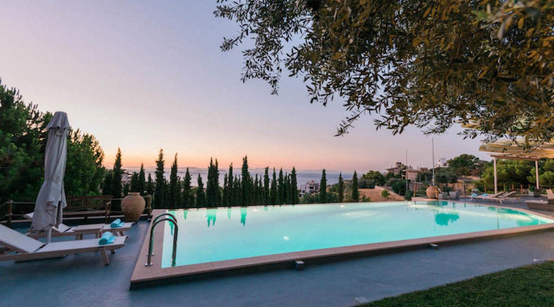Luxury villa in Lagonisi Athens, Villas in Attica, Villas in south Athens, villas in Lagonisi, Real Estate Athens Riviera, Athens Riviera Villas 39