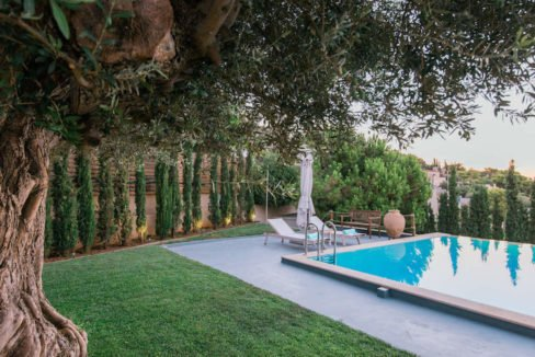 Luxury villa in Lagonisi Athens, Villas in Attica, Villas in south Athens, villas in Lagonisi, Real Estate Athens Riviera, Athens Riviera Villas 8