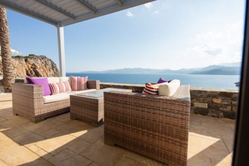 Luxury villa with swimming pool, Property in Crete, House for Sale in Crete, Villas in Crete Greece for Sale 18
