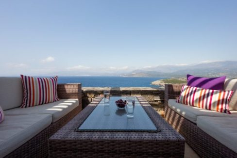 Luxury villa with swimming pool, Property in Crete, House for Sale in Crete, Villas in Crete Greece for Sale 19
