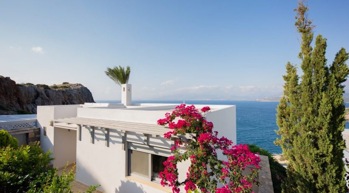 Luxury villa with swimming pool, Property in Crete, House for Sale in Crete, Villas in Crete Greece for Sale 23