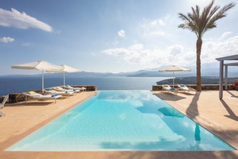 Luxury villa with swimming pool, Property in Crete, House for Sale in Crete, Villas in Crete Greece for Sale 26