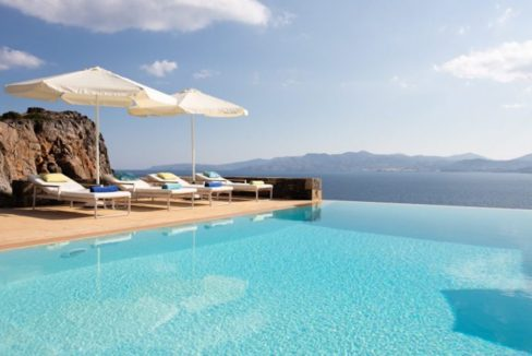 Luxury villa with swimming pool, Property in Crete, House for Sale in Crete, Villas in Crete Greece for Sale 6