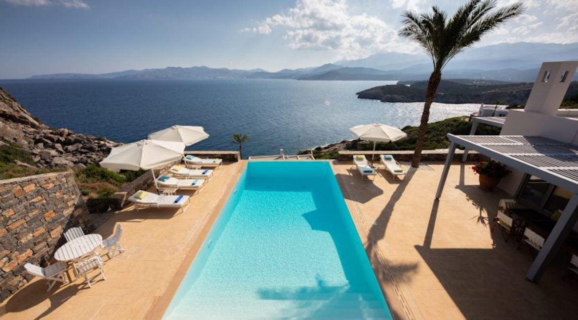 Luxury villa with swimming pool, Property in Crete, House for Sale in Crete, Villas in Crete Greece for Sale 7