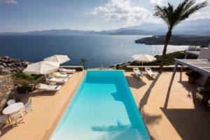 Luxury villa with swimming pool, Property in Crete, House for Sale in Crete, Villas in Crete Greece for Sale 1