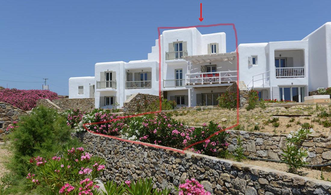 Maisonette for sale in Mykonos, Mykonos Properties