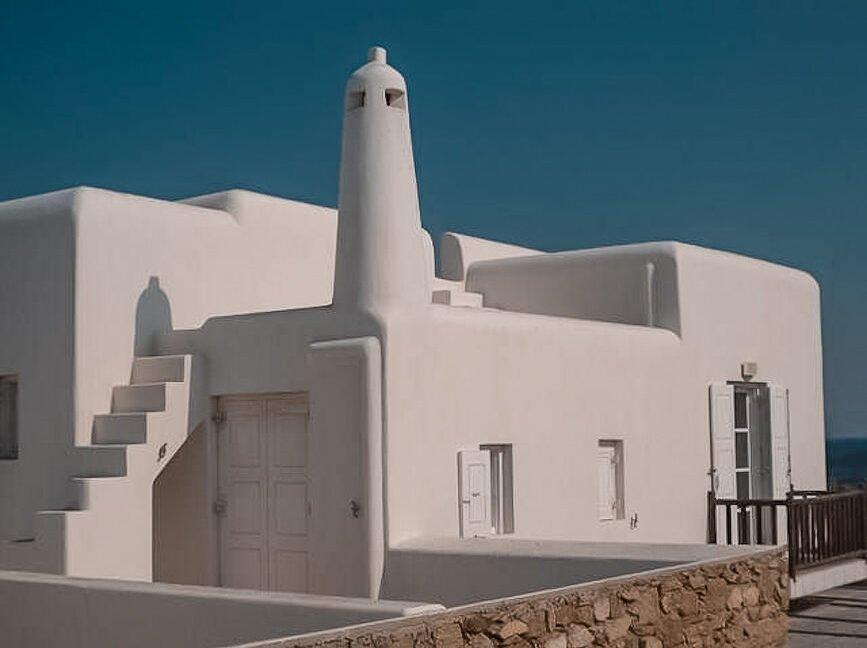 Mykonos Seafront Property, Mykonos Hotels for sale 12