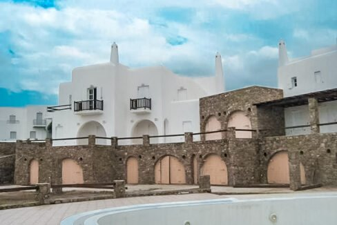 Mykonos Seafront Property, Mykonos Hotels for sale 14