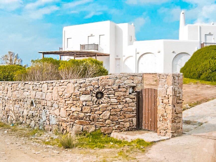 Mykonos Seafront Property, Mykonos Hotels for sale 15