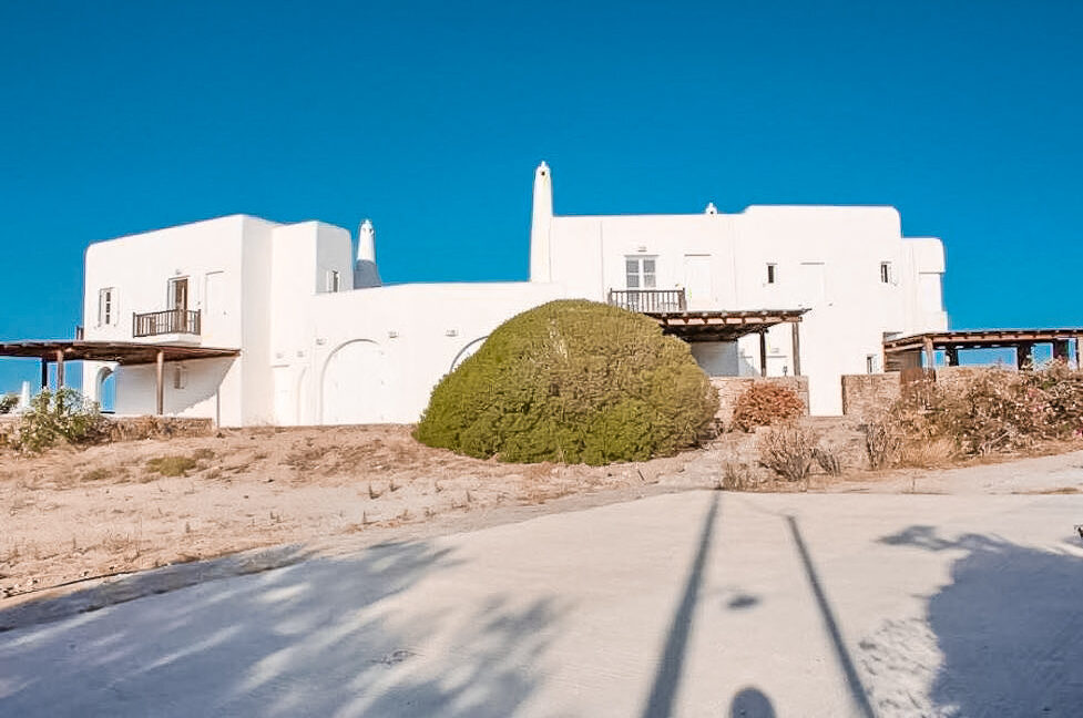 Mykonos Seafront Property, Mykonos Hotels for sale 19