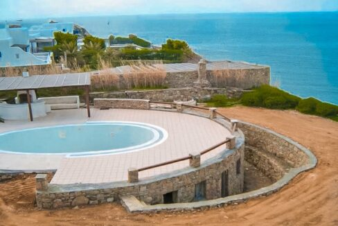 Mykonos Seafront Property, Mykonos Hotels for sale 21