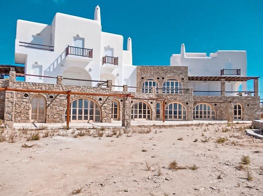 Mykonos Seafront Property, Mykonos Hotels for sale 23