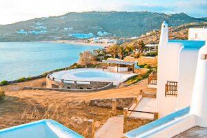 Mykonos Seafront Property, Mykonos Hotels for sale